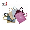 Custom fabric used cheap promotional non woven bags