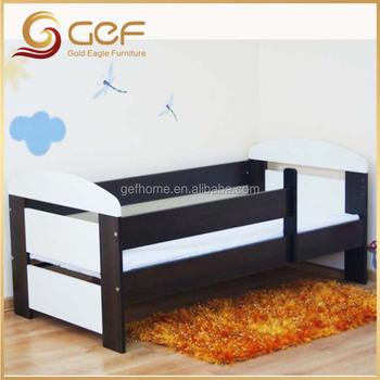 children wooden bed toddler single bed gefkb74