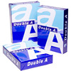Highest Grade A Super White 70 80 GSM Double A A4 Paper Copy Paper