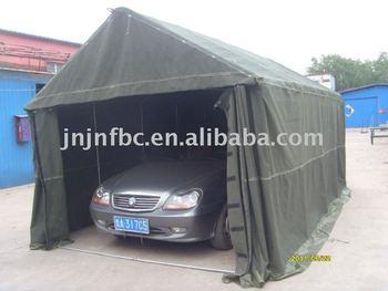 3m 5m Canvas Car Parking Garage Cotton Canvas Material Buy Jack