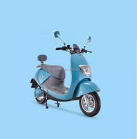 cheap colorful 800w mobility e motorbike/scooter electric moped motorcycle