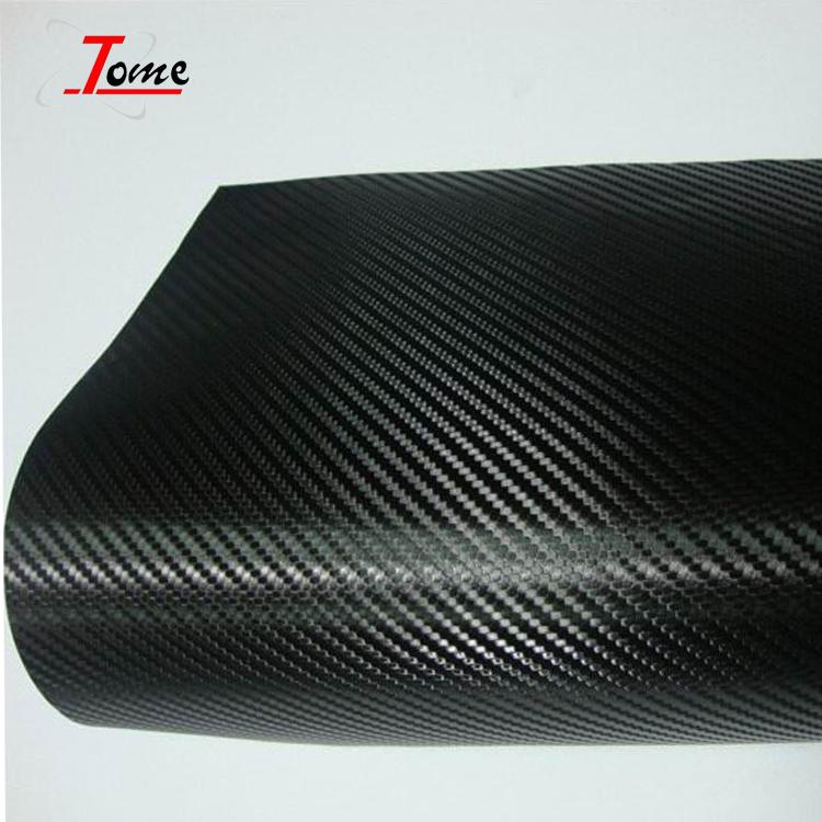 air//bubble Libre Negro 3d Fibra De Carbono Vinilo Wrap Negro Varios Tamaños