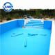 The Latest antifreeze rubber swimming pool skimmer pvc liner,pvc swimming pool liner