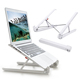 New arrivals 2018 simple foldable laptop stand