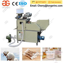Cheap Price Automatic Cotton Swab Making Machine Ear Cotton Bud Machine Ear Cleaning Stick Cotton Bud Making Machine
