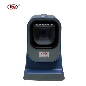 High quality FG-6000 1D 2D Omnidirectional Barcode Scanner