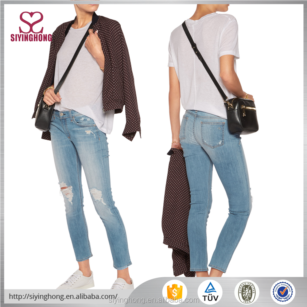 Ladies Cheap Jeans, Ladies Cheap Jeans Suppliers and Manufacturers ...
