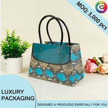 Top level good quality lady paper straw bag shopping