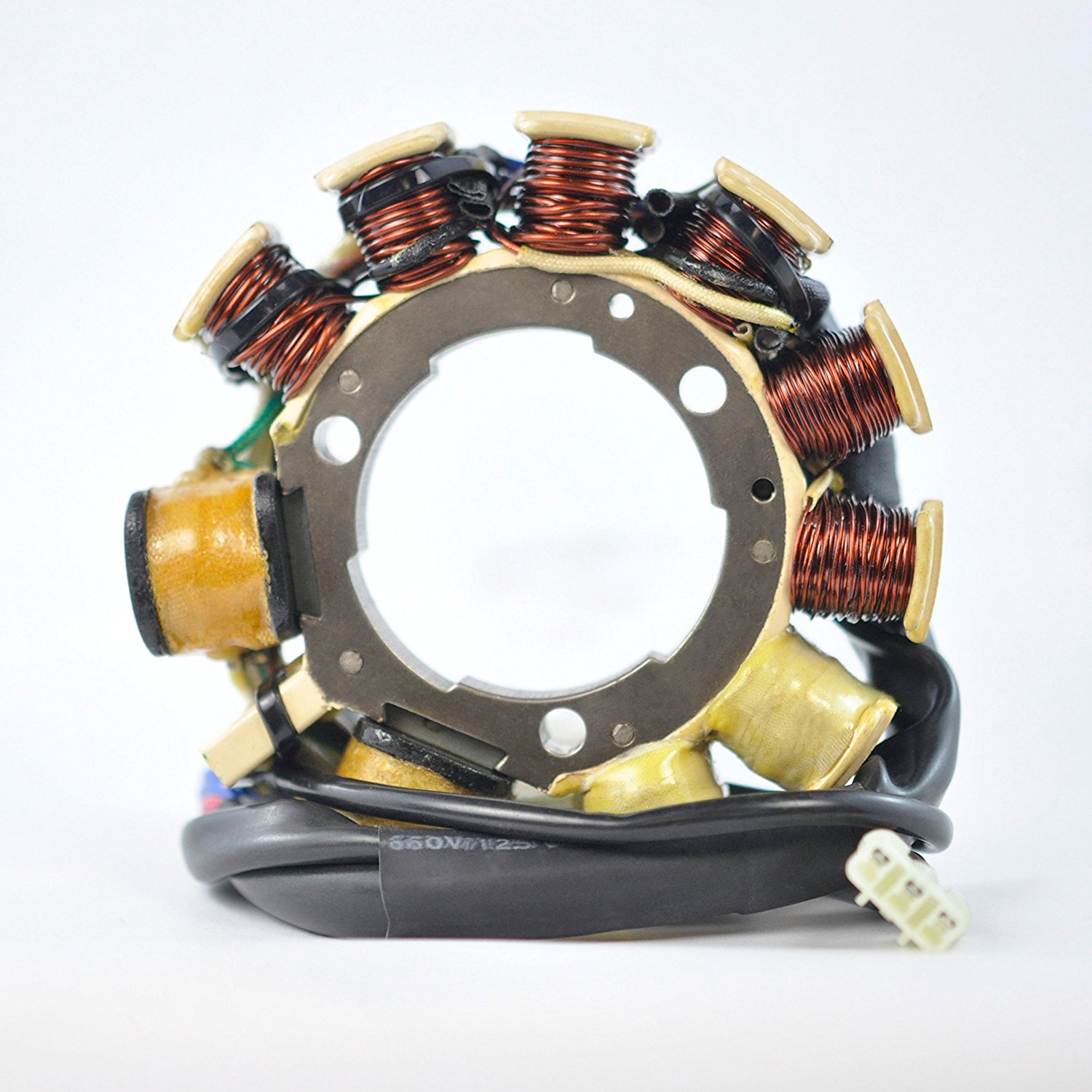 Stator For Arctic Cat EXT 580 Pantera 580 Powder Special 500 580 600 ZL 500 580 600 ZR 500 580 600 EFI L/C 1997 1998 1999 2000 2001 OEM Repl.# 3005-080