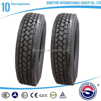 Sunote Brand Radial Truck Tire 11r22.5 295/75r22.5 11r24.5 With ...