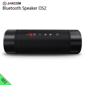 JAKCOM OS2 Outdoor Wireless Speaker Hot sale with Portable Radio as auto radio china mini rc radio cassette recorder
