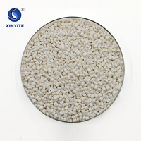 Injection virgin resin abs material pellets fr material recycled