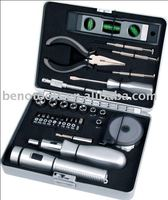 oem factory BENO TOOLS WITH high quality and quick REPLY 29PCS ultimate solution tools