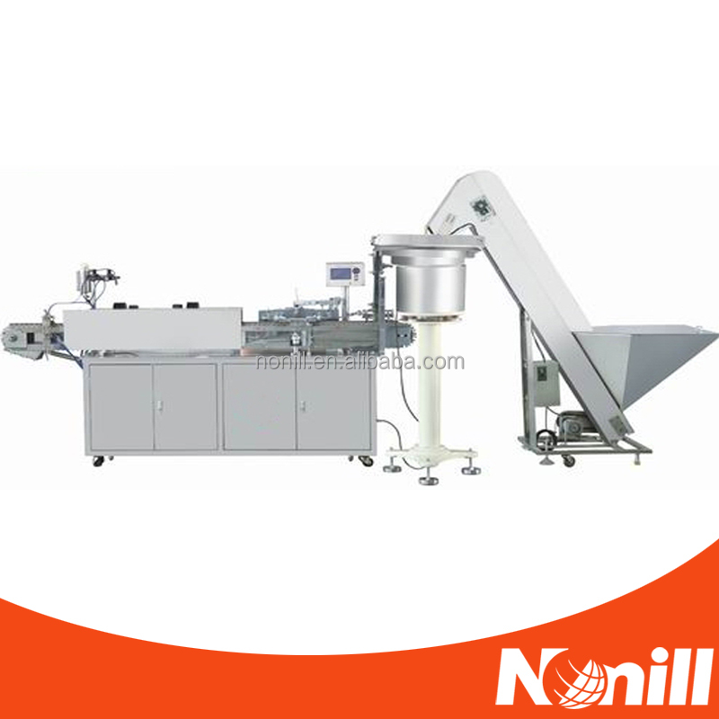 Disposable Syringe Automatic Screen Printing Machine For Sale