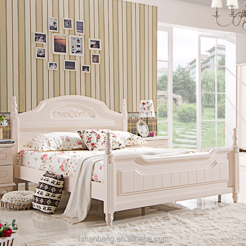 Korean Style Solid Wood Home Furniture Modern Bedroom Set. Korean Style Solid Wood Home Furniture Modern Bedroom Set   Buy