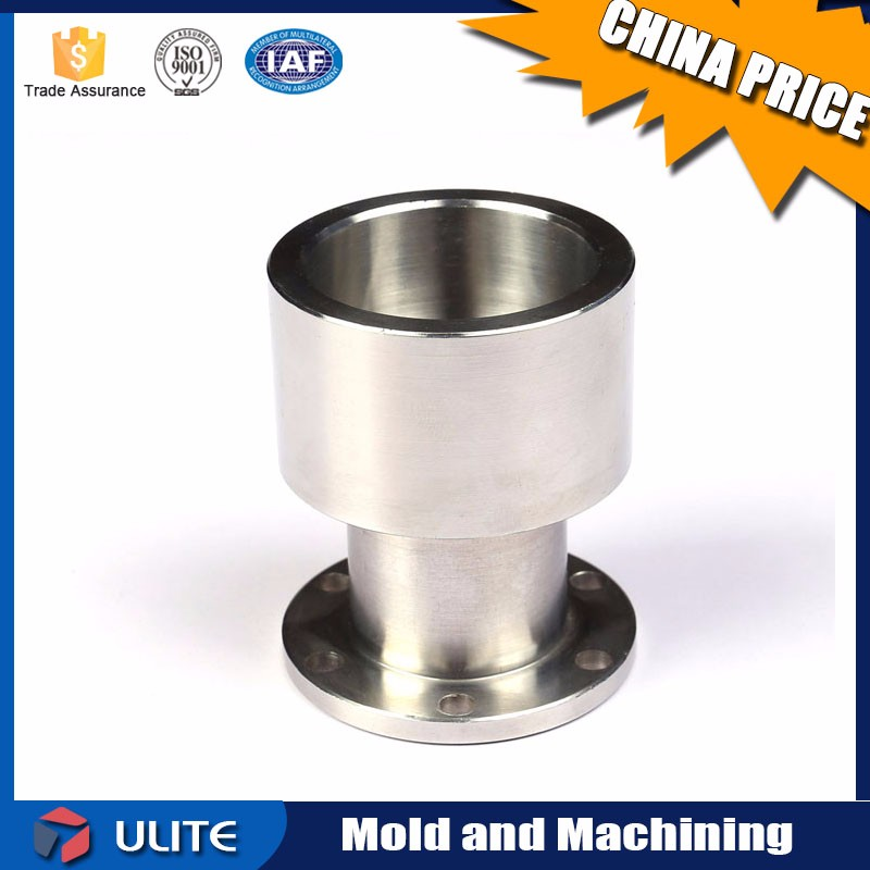 Aluminum 6061 Surface Oxide Mechanical Cnc Machining Parts