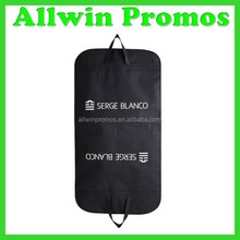 Customized Suit Garment Cover