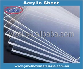 High quality China factory 100% virgin <strong>material</strong> 2mm colored <strong>plastic</strong> sheets cast pmma sheets