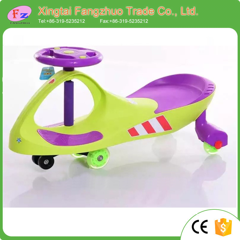2017 hot sale promotion babies popular product Swing Car