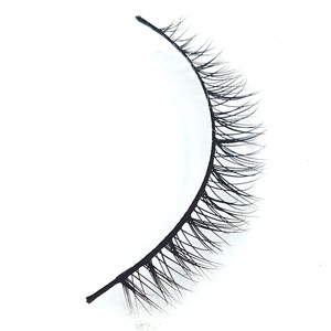 Wholesale 100% Real Mink Fur Eyelash Custom Package Bottom Lashes Own Brand Under Lashes