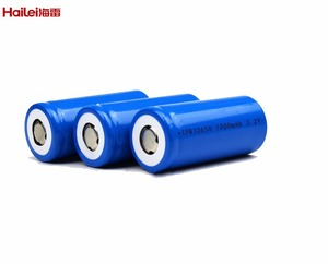 Rechargeable Long cycle life 5Ah 32650 rohs battery lifepo4 32650 3.2V 5000mah cells