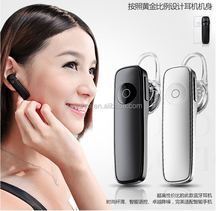 <strong>bluetooth</strong> headphone <strong>Bluetooth</strong> V4.1 Headset M165 headphone wireless stereo