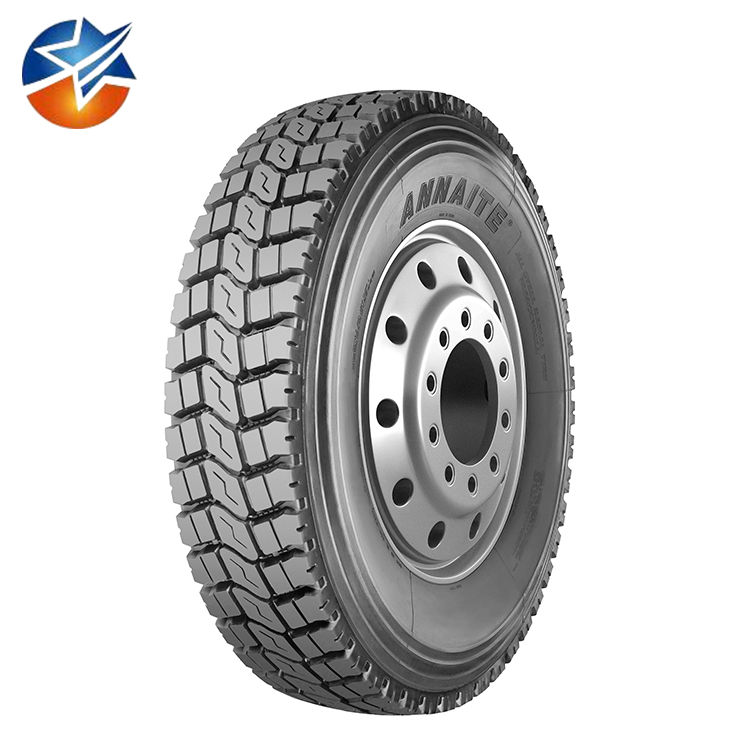 China New Truck/Bus Tire used for Russia with good price 10.00R20