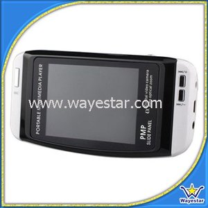 "8GB Game mp4 player with 3.0"" TFT screen"