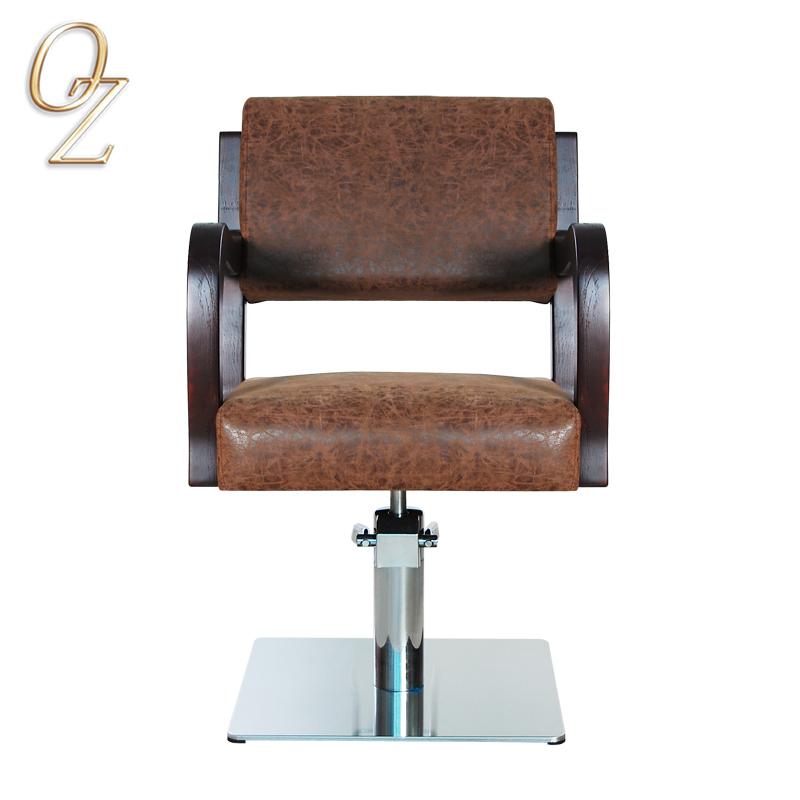 Angemessen Barber Stuhl Salon Friseurstuhl Factory Outlet Friseurstuhl Salon Drehstuhl Friseurstühle Möbel