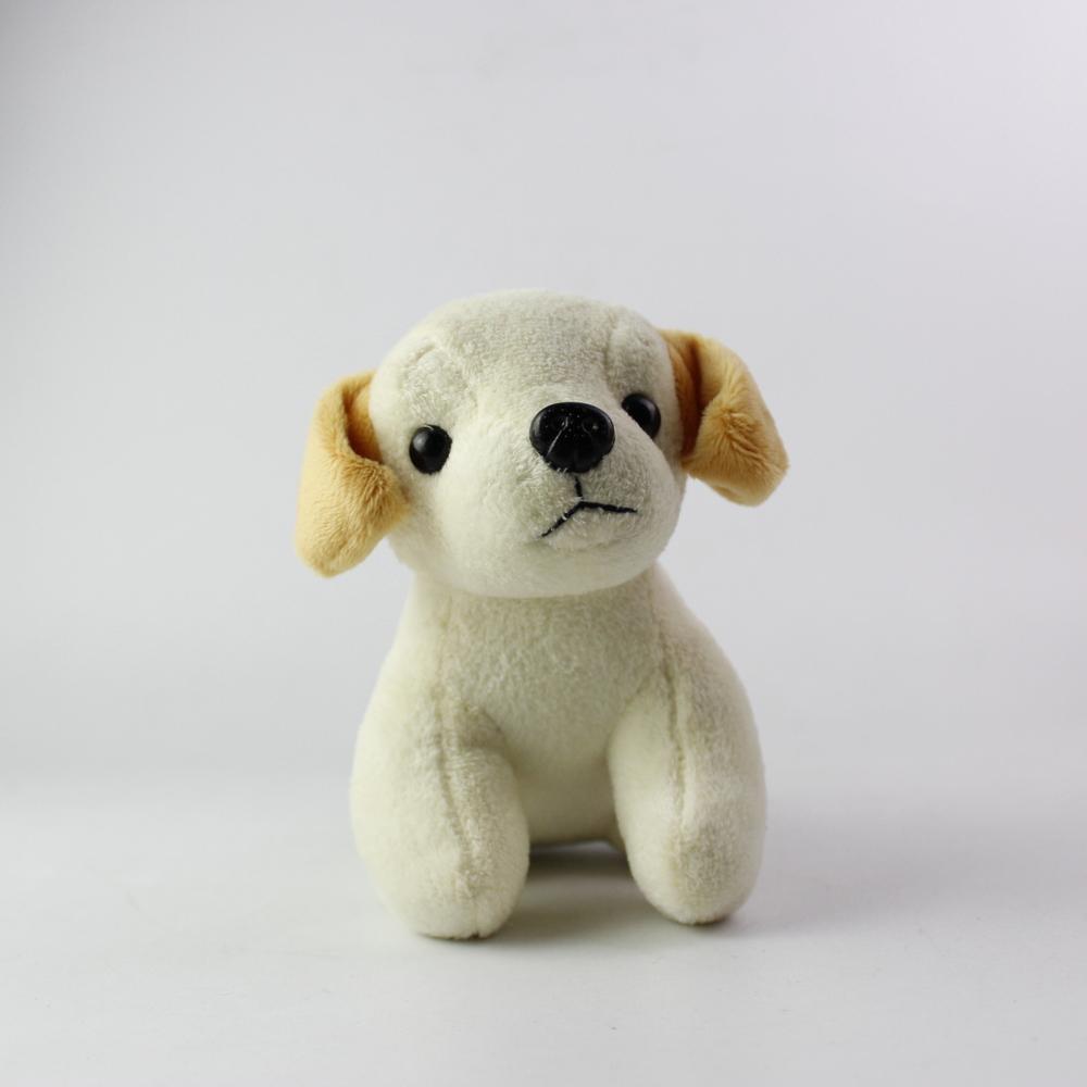 High Quality Ce Plush Labrador Dog Kids Toy Stuffed Animal For Sale