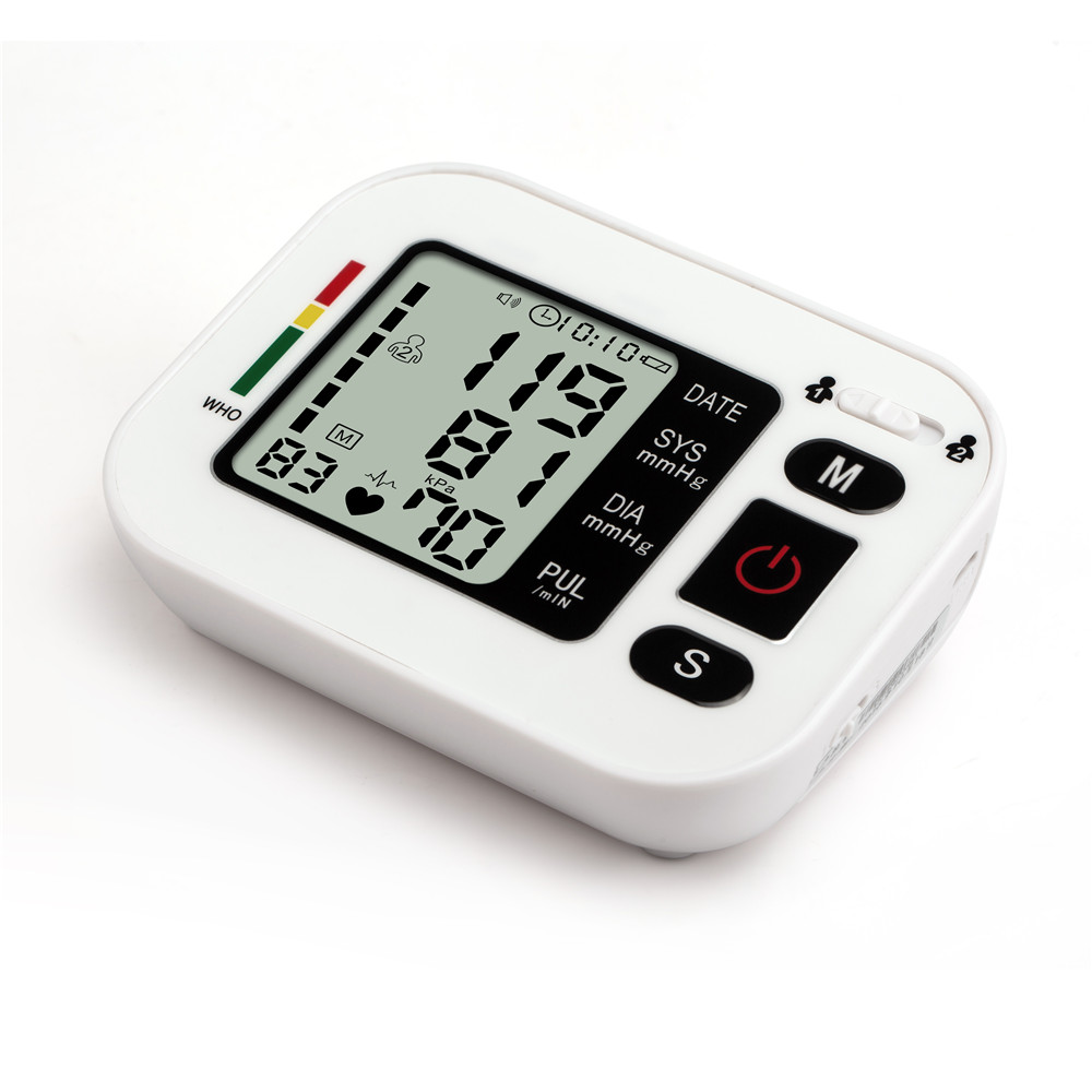 Medical appliance best bp meters blood pressure monitor for large arms