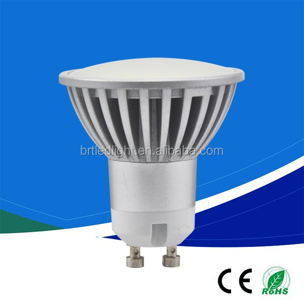 2012 New type 3w cool white LED Light Spot with high lumen