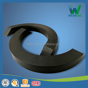 Impact Resistance Cost Price Filled Ptfe Teflon O-ring - Buy Filled ...