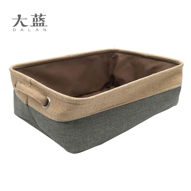 New Design Multifunction Eco-friendly Folding EVA Gift Basket