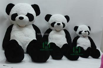 Hi Ce Giant Panda Plush Toy Panda Bear Stuffed Toys Buy Giant