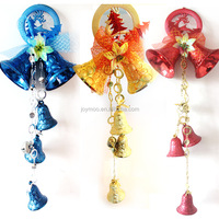 Best Demand Christmas Tree Hanging Holiday Bell Beautiful Bell Ornament
