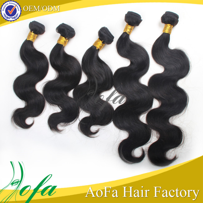 halloween costum Aliexpress 7a tangle free 100 percent human hair weft weave