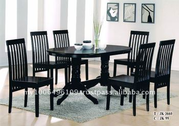 Merveilleux Dining Table U0026 Chairs, Dining Sets, Wooden Dining Sets