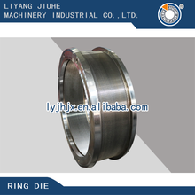 Factory directly supply ring die for animal food production line plant