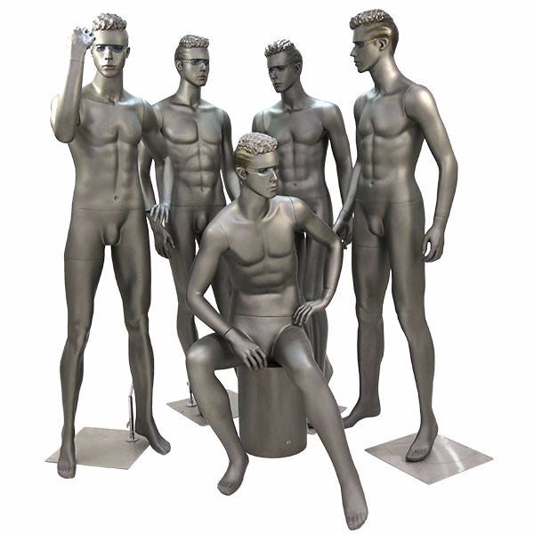 Men mannequin xxx — pic 11