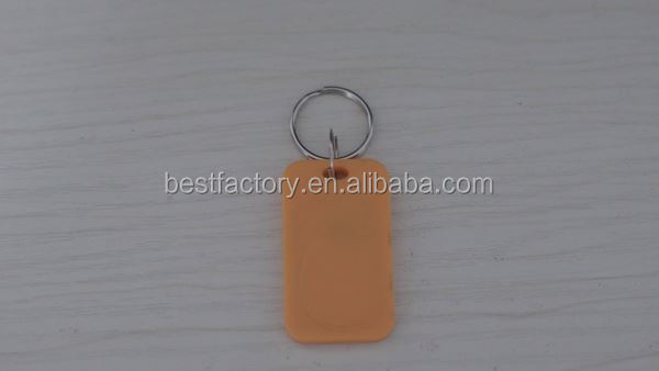 2 years warranty factory price car key fob frequencies
