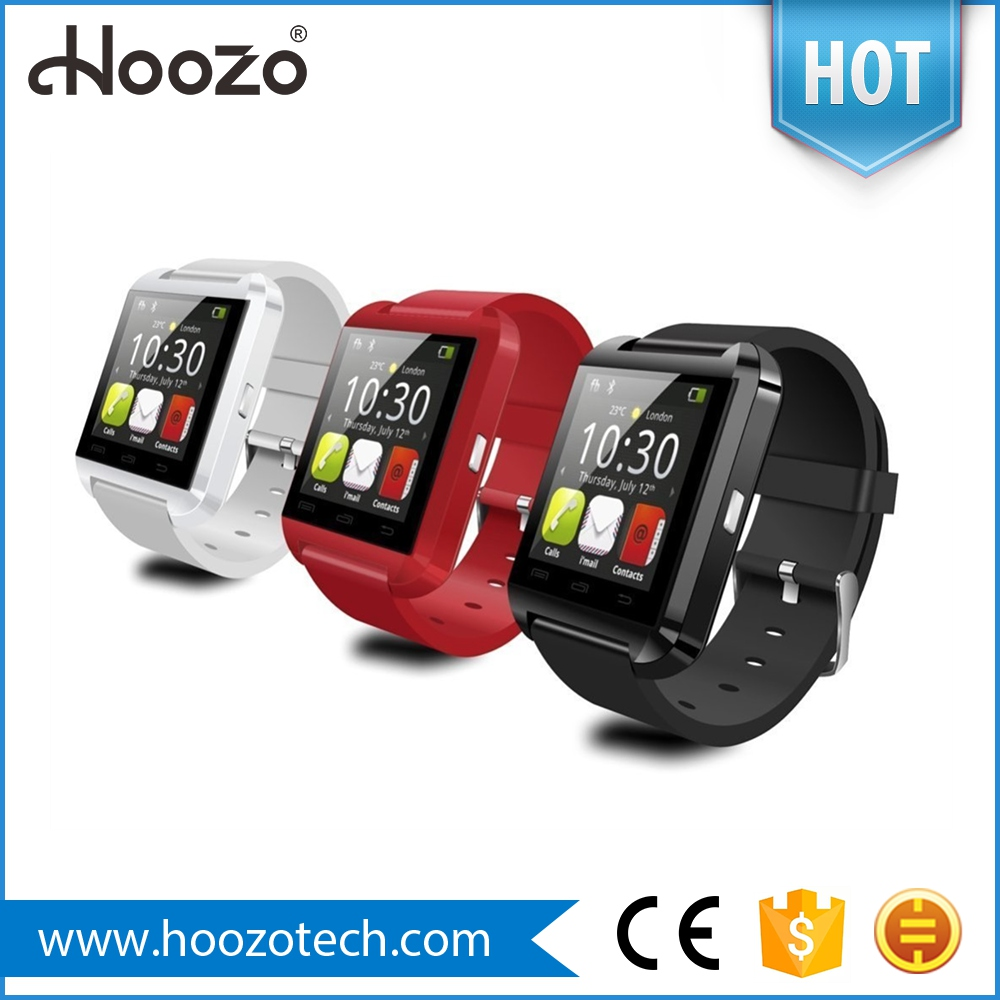 Volume produce amazing quality Android Black waterproof gps smart watch