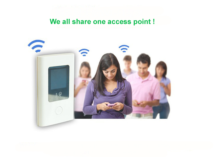 Best Mini Pocket Router 4g Lte Wireless Router 4g Wifi Router With ...