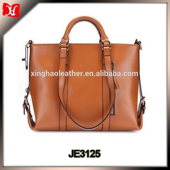 New Model Hand Bags Oem Genuine Leather Handbag Manufacturers China