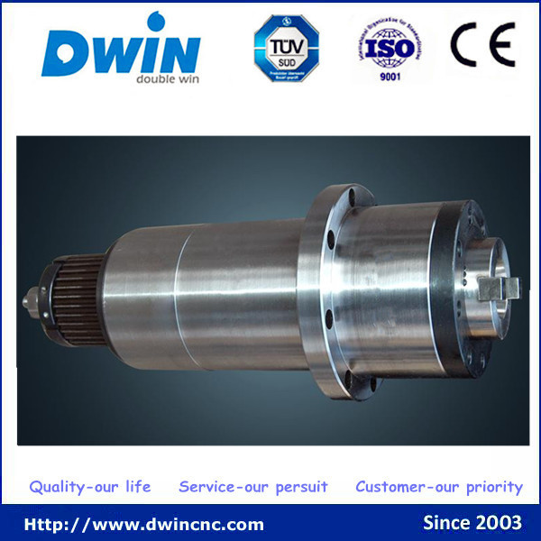 cnc atc spindle motor for cnc router / 800W 1.5Kw 2.2Kw 3.2Kw 220V water cooling spindle