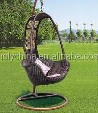 hot sale high quality indoor wooden swings indian
