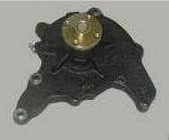 Chinese products MTZ Belarus tractor parts GAZ-53 water pump OEM:53-1307010-B