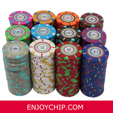 14g custom goedkope real klei sticker casino <span class=keywords><strong>poker</strong></span> <span class=keywords><strong>chips</strong></span>