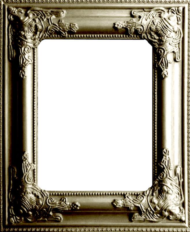 Antique Wooden Frames Images