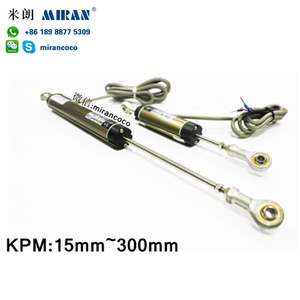Miran KPM-15mm with shipping cost Rod Type Linear Sensor Resistance Potentiometer